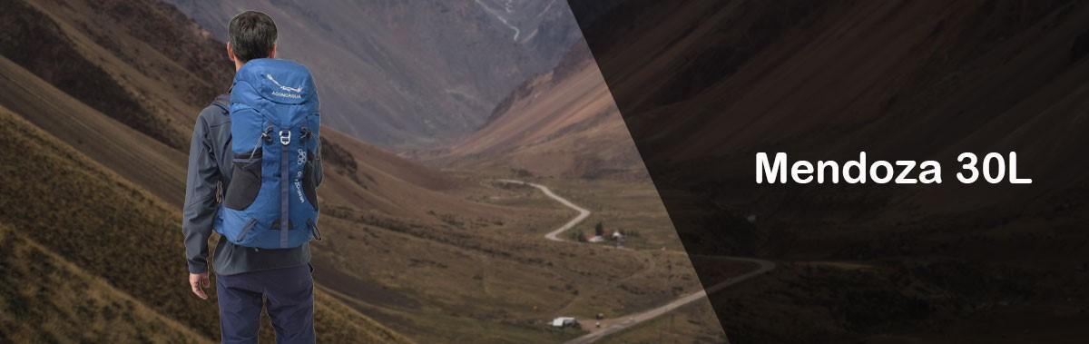 アコンカグア Ushuaia(ウスアイア) 50L