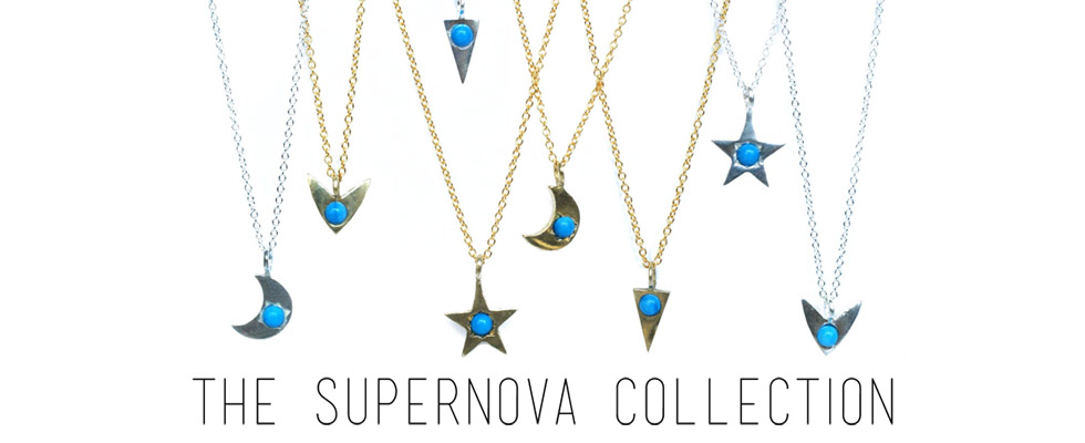 The Supernova Collection