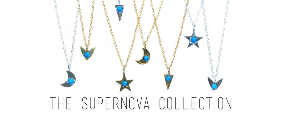 The Supernova Collection