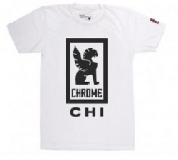 CHICAGO HUB TEE(SALE)
