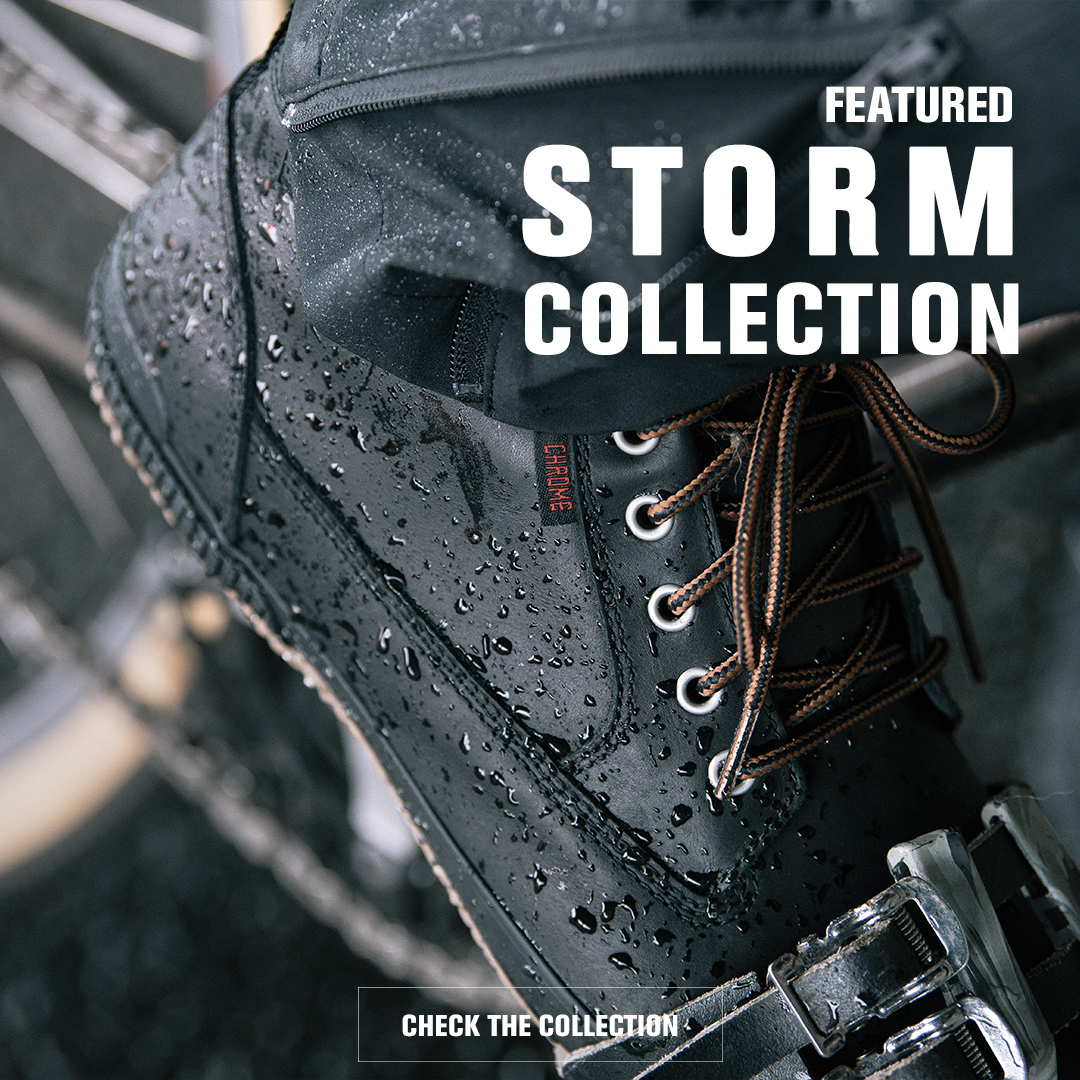 WEATHERPROOF COLLECTION