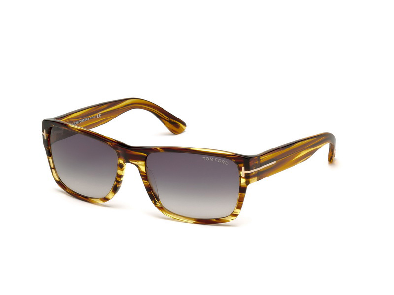 TOM FORD Sunglasses(FT0445-F-5950B)