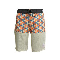 RVCA ルーカ ボードショーツ BARRY TRUNK