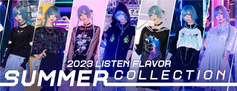 総柄 COLLECTION 2020